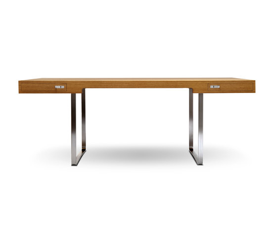 CH110 by Carl Hansen & Søn | Executive desks