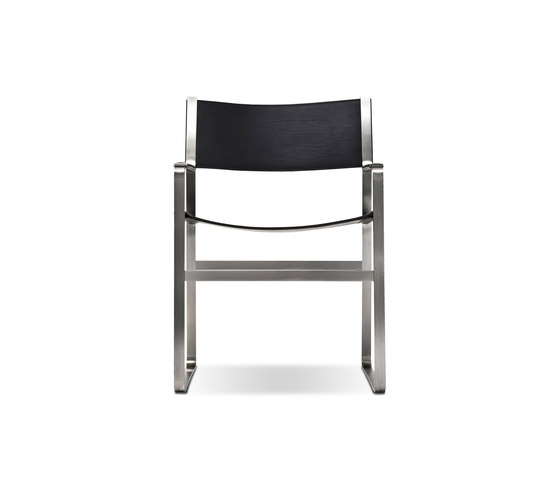 CH113 by Carl Hansen & Søn | Visitors chairs / Side chairs