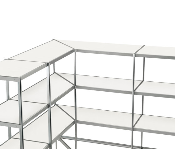 SEC45° by Alias | Office shelving systems