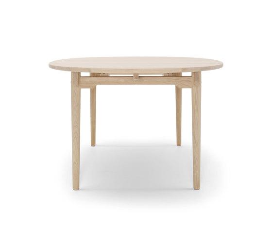 CH338 de Carl Hansen & Søn | Tables de repas