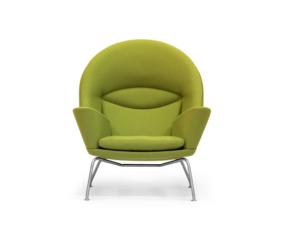 CH468 Oculus Chair di Carl Hansen & Søn | Poltrone lounge