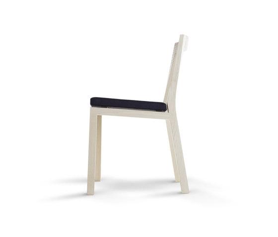 SH500 by Carl Hansen & Søn | Restaurant chairs