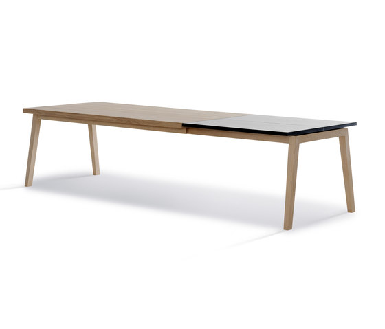 SH900 by Carl Hansen & Søn | Dining tables