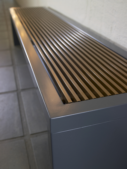 MEINERTZ Ska-Line by MEINERTZ | Radiators