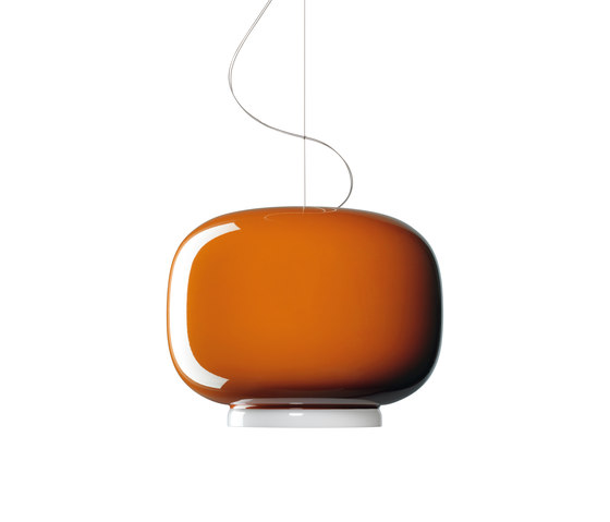 Chouchin 1 suspension by Foscarini | General lighting