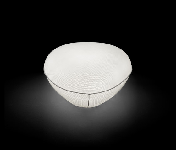 Pill-low I 219 by Oluce | General lighting