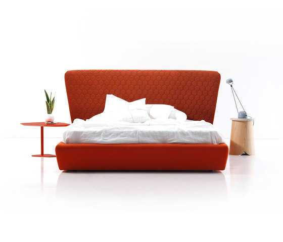 Tea by Sancal | Double beds