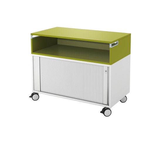 T-Caddy by Bene | Pedestals