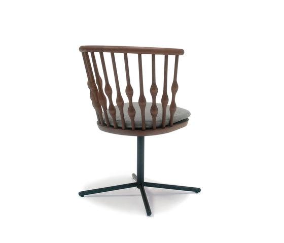 Nub By Andreu World Chair Bu 1440 Bu 1437 So 1434