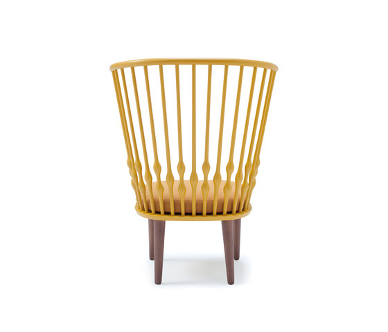 Nub BU 1440 by Andreu World | Lounge chairs