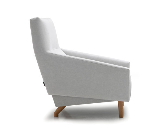 Soul by Sancal | Lounge chairs