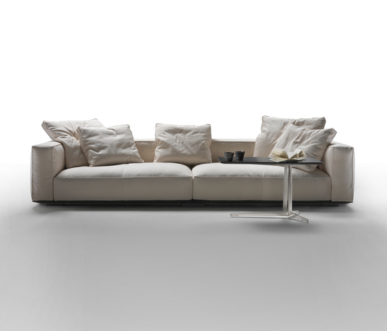 Grandemare sofa by Flexform | Lounge sofas