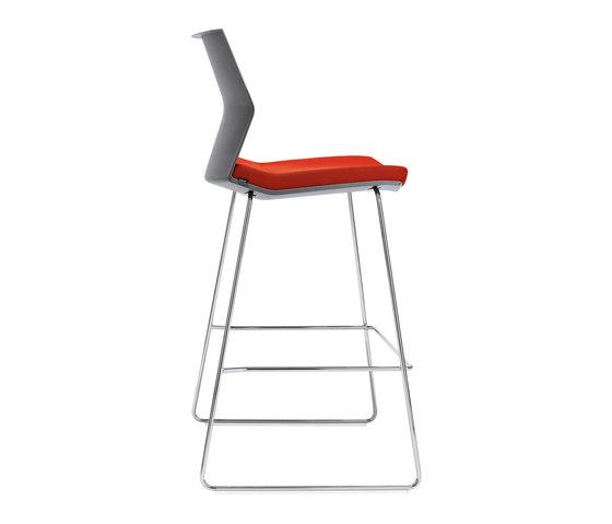 B_Side Bar stool by Bene | Bar stools