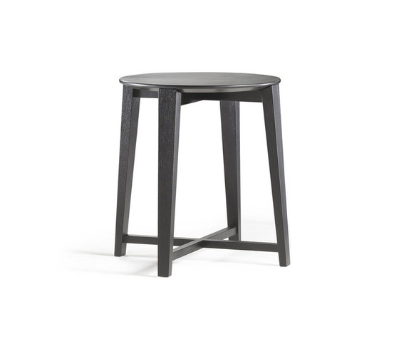 Tris occasional table by Flexform | Side tables