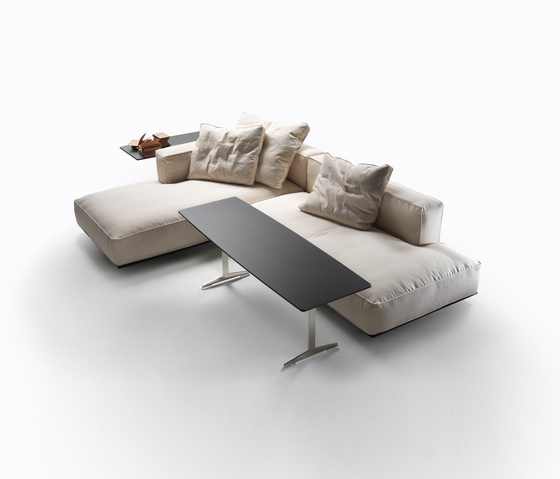 Grandemare sofa by Flexform | Modular seating systems