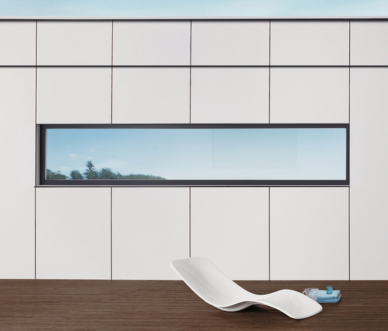 Proform by JOSKO | Window systems