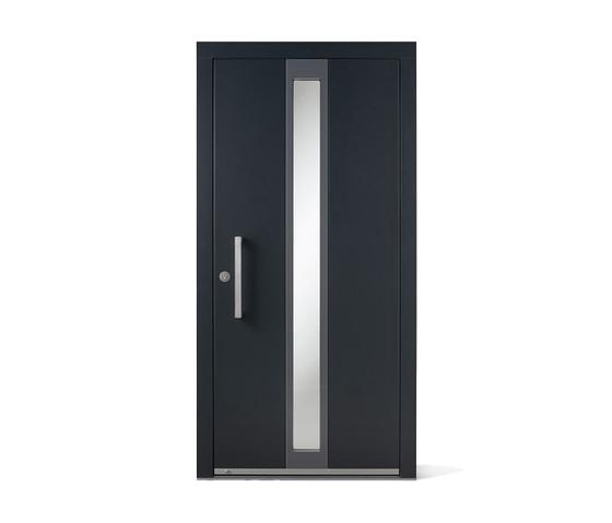 Nevos RAL - Big Zen de JOSKO | Puertas de entrada