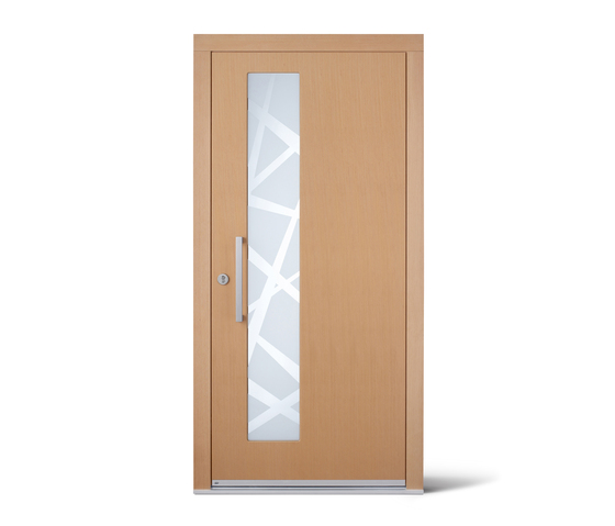Nevos Natur - Slot by JOSKO | Entrance doors