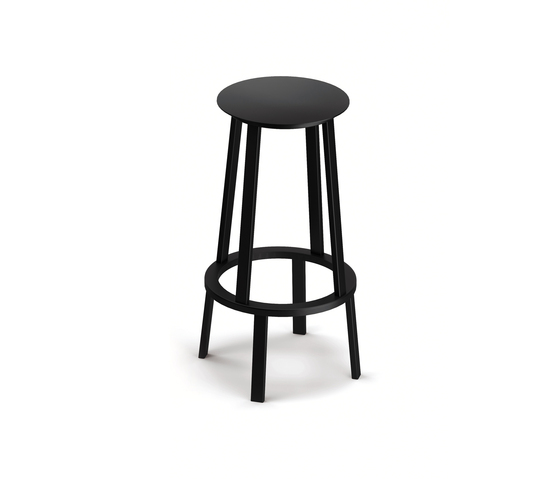 Revolver by Established&Sons | Bar stools
