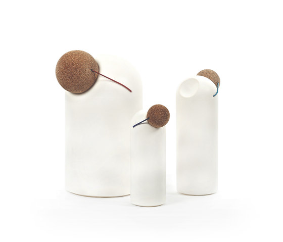 Clown Nose di Foundry | Vases