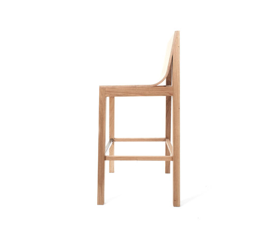 Drape Barstool by Foundry | Bar stools