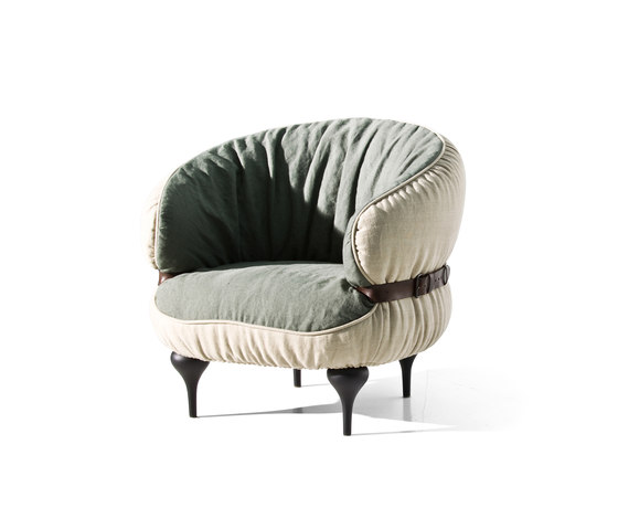 Chubby Chic by Diesel by Moroso | Armchairs
