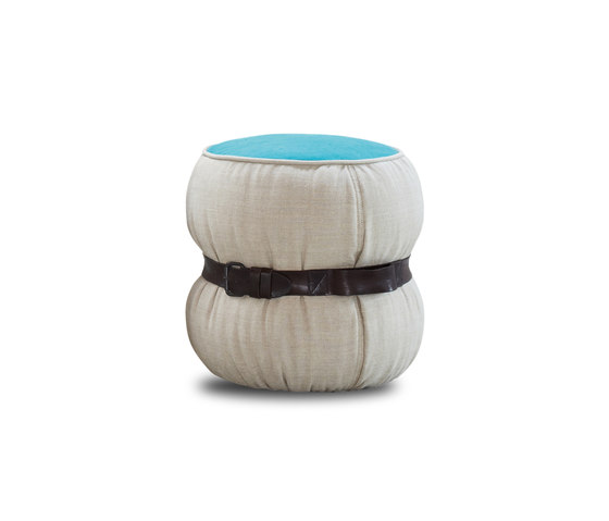 Chubby Chic by Diesel by Moroso | Poufs