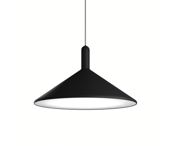Torch cone Ø500 by Established&Sons | General lighting