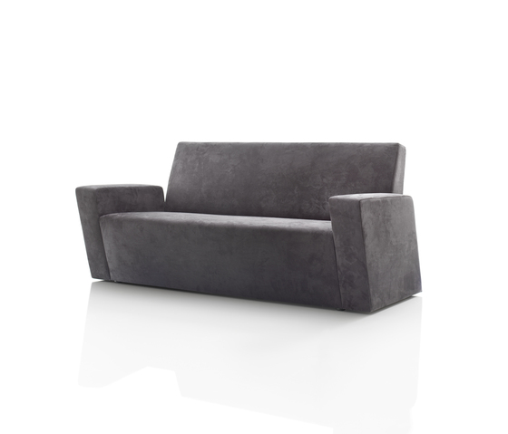 Vienna by Wittmann | Lounge sofas