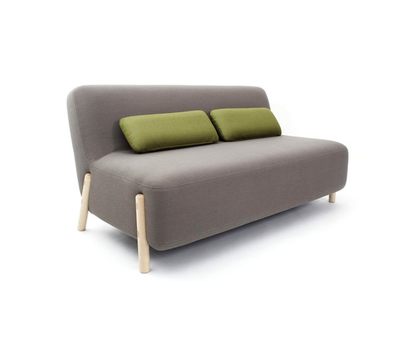 Volume II von Foundry | Loungesofas
