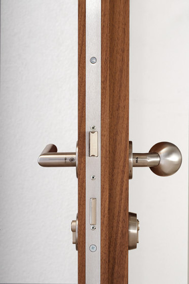 Securance by JOSKO | Acoustic doors