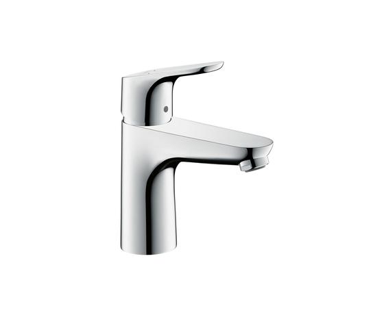 Hansgrohe Focus E² Single Lever Basin Mixer by Hansgrohe | Wash-basin taps