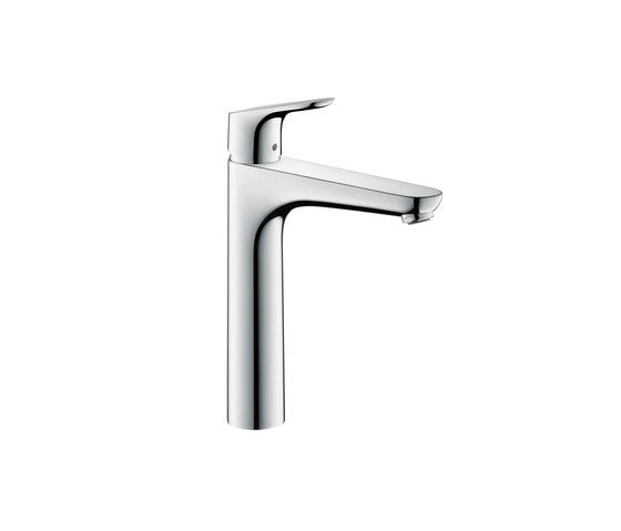 Hansgrohe Focus E² Single Lever Basin Mixer by Hansgrohe | Wash-basin taps