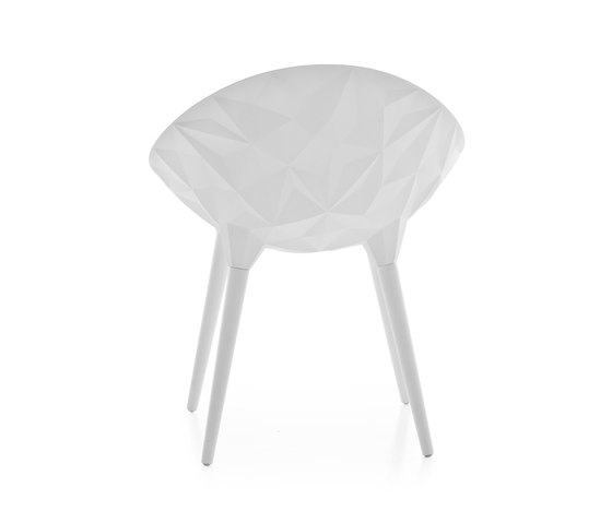 Rock Chair de Diesel by Moroso | Sillas