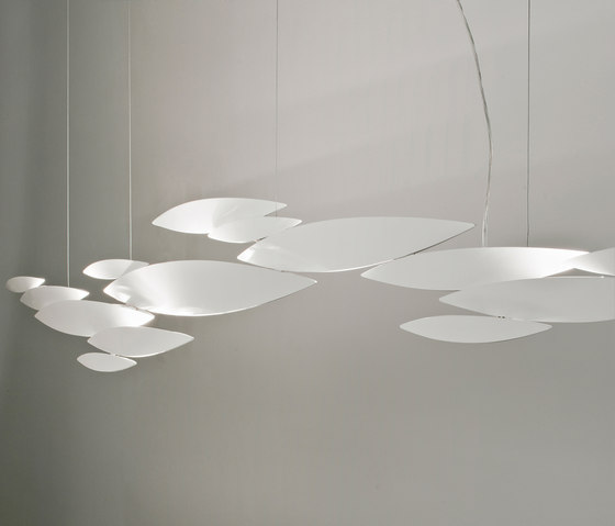 I Lucci Argentati by Terzani | General lighting