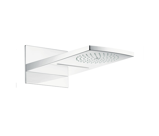 Hansgrohe Raindance Rainfall by Hansgrohe | Shower taps / mixers