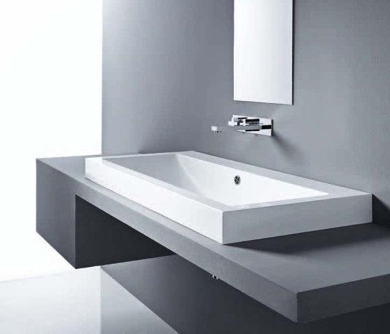 Asia de Mastella Design | Lavabos mueble
