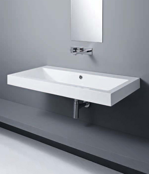 Asia by Mastella Design | Vanity units