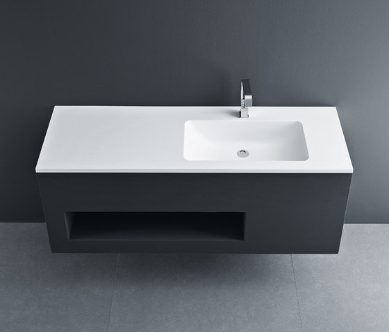 Elba by Mastella Design | Wash basins