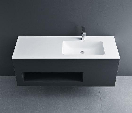 elba waschtische von mastella design architonic. Black Bedroom Furniture Sets. Home Design Ideas