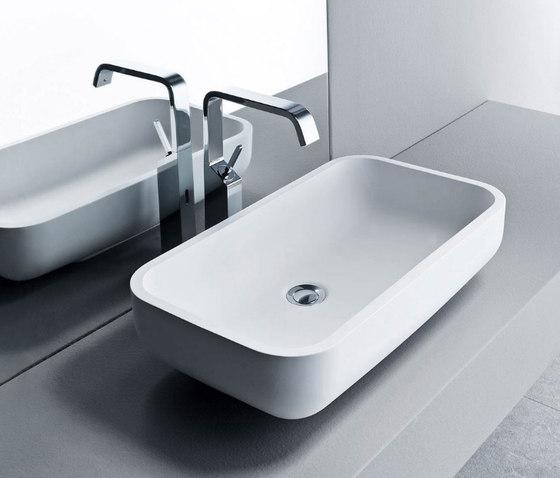 Milk by Mastella Design | Vanity units