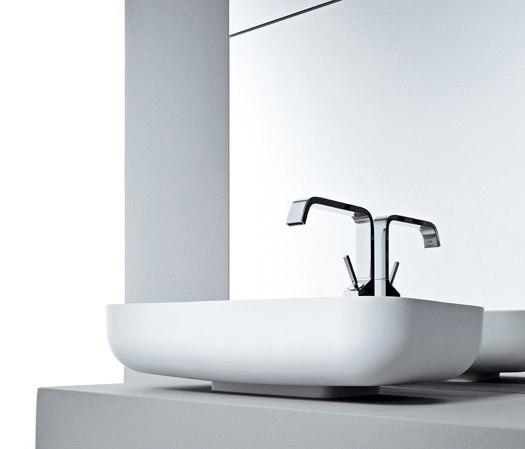 Milk de Mastella Design | Lavabos mueble