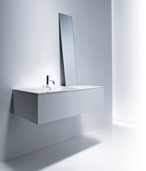 Oki by Mastella Design | Vanity units