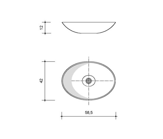 Sokos by Mastella Design | Vanity units