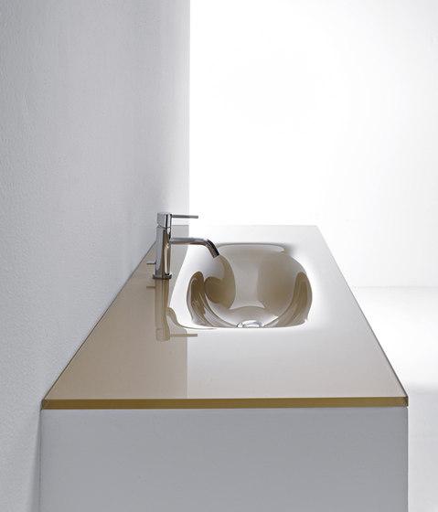 Spring de Mastella Design | Lavabos mueble