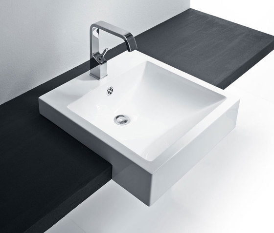 Terma by Mastella Design | Wash basins