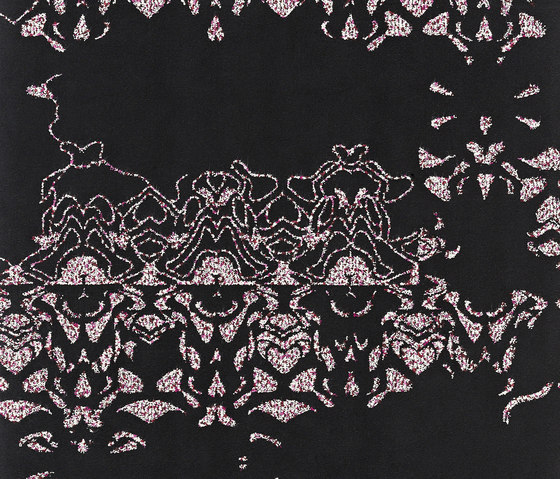 Embroidery Ebony 501 by Kasthall | Rugs / Designer rugs