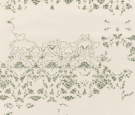 Embroidery Ivory 801 by Kasthall | Rugs / Designer rugs