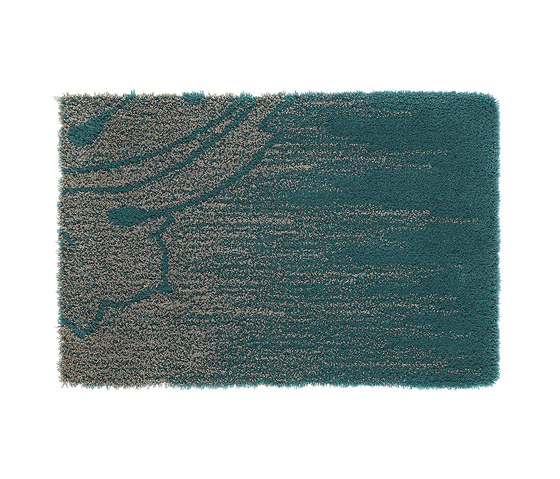 Fading Turquoise 301 by Kasthall | Rugs / Designer rugs