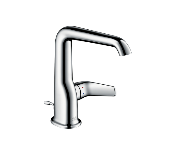 AXOR Bouroullec single lever basin mixer DN15 by AXOR | Wash-basin taps